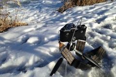 Camera setup for PFGL