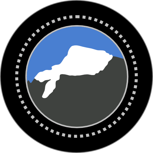 Cheamweb logo - illustration of Mt. Cheam